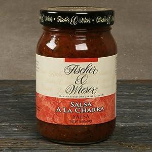 Fischer and Wieser Salsas - Muy Rica (12 ounce) by Fischer & Wieser