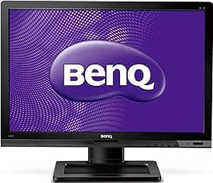 BenQ BL2201PT 56cm (22 Zoll) LED Monitor (DVI, VGA, 5ms Reaktionszeit) schwarz