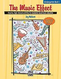 The Music Effect - Book 1 - Bk+CD