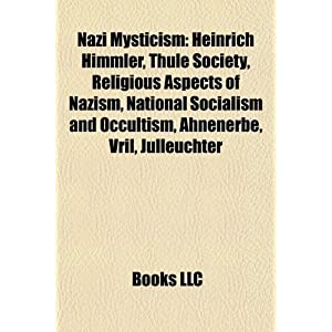 Nazi Mysticism The Vril Society | RM.