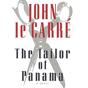 The Tailor of Panama Audiobook