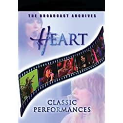 Heart Classic Performances