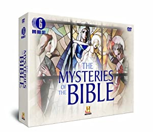 Mysteries of the Bible (6 DVD Gift Pack)