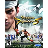 Virtua Fighter 5par Sega