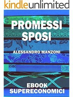ebook i promessi sposi