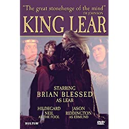 King Lear - The Film Starring Brian Blessed
