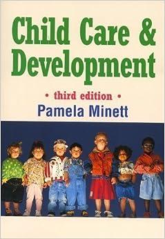 Childcare book 1