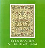 English Samplers At The Fitzwilliam :