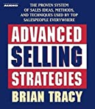 img - for [(Advanced Selling Strategies )] [Author: Brian Tracy] [Jun-2004] book / textbook / text book