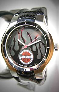 Harley-Davidson Bulova Men's Watch. 76A16