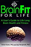 img - for BrainFit For Life book / textbook / text book