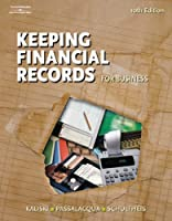 Keeping Financial Records for Business by Kaliski