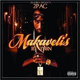 echange, troc Tupac Shakur & Dj Cobra, Paul Wall - Makaveli'S Return