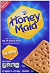 Honey Maid Graham Crackers (14.4-Ounc...