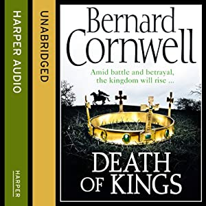 Death of Kings | [Bernard Cornwell]