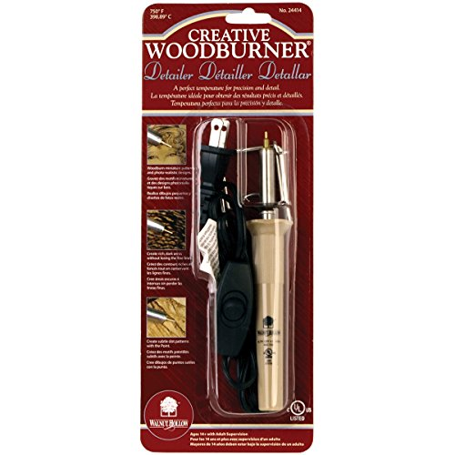 Walnut Hollow Creative Woodburner Detailer Pen