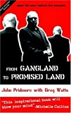 From Gangland to Promised Land by Pridmore, John, Watts, Greg Published by Transform Management Ltd/Xt3 (2004) John, Watts, Greg Pridmore