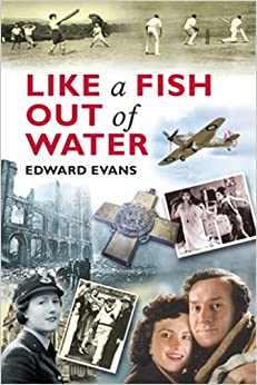 Like a fish out of water edward evans for A fish out of water book