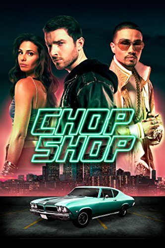 Chop Shop (Long-Form)