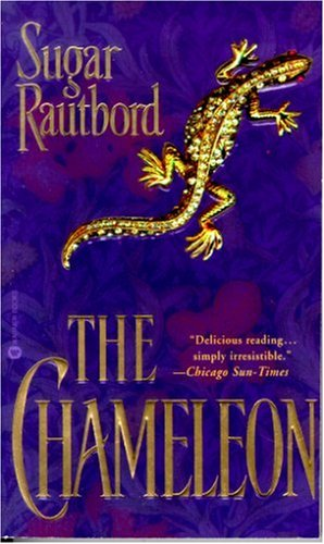 The Chameleon, Sugar Rautbord
