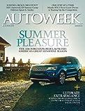 Autoweek Magazine (1 year subscription)