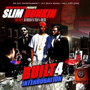 Built 4 Interrogation
