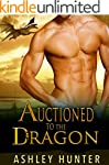Romance: Auctioned To The Dragon: BBW...