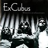 Memoires Incubussiennes by Excubus (2011-10-11)