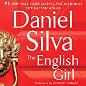 The English Girl: Gabriel Allon, Book 13 | [Daniel Silva]