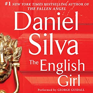 The English Girl Audiobook