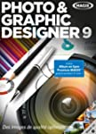 Photo & Graphic Designer 9 [T�l�charg...