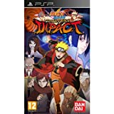 Naruto Shippuden: Ultimate Ninja Impact (PSP) (UK IMPORT)