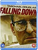 Falling Down [Blu-ray] [Import anglais]