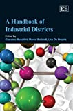 img - for A Handbook of Industrial Districts book / textbook / text book