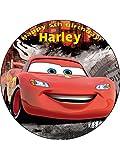 Disney Cars 7.5