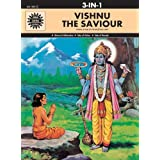 Vishnu the Saviour (ACK 3 in 1 Series) ~ Anant Pai
