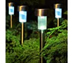 Solar Marker Lights (10 Pack)