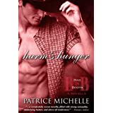 Harm's Hunger, Contemporary Western Romance (Bad in Boots, Book 1)
