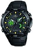 [カシオ]CASIO 腕時計 EDIFICE エディフィス タフソーラー 電波時計 MULTIBAND 6 EQW-M1100DC-1A2JF メンズ