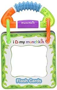 Munchkin Munchkin Traveling Flash Cards