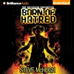 Born of Hatred: The Hellequin Chronicles, Book 2 | Steve McHugh