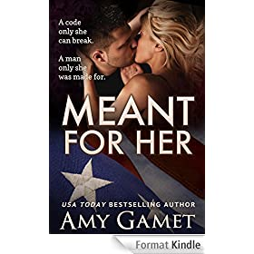 Meant for Her (Love and Danger Book 1) (English Edition)