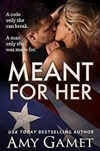 Meant For Her by Amy Gamet ebook deal