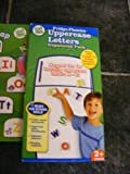 Fridge Phonics Uppercase Letters Expansion Pack
