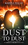img - for Dust to Dust (Experiment in Terror #9) book / textbook / text book