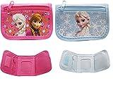 Disney Frozen 2-piece Tri Fold Wallets