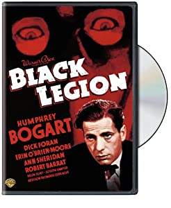 Cover of &quot;Black Legion&quot;