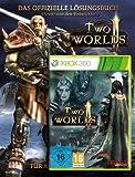 Two Worlds II [Xbox 360] inkl. Offizielles Lösungsbuch bei amazon kaufen