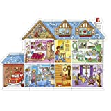 Orchard Toys Dolls Houseby Orchard Toys