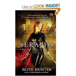 Faith Hunter Collection (Jane Yellowrock)(rogue mage)